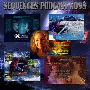 Sequences Podcast No98