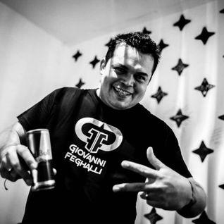 DJ Giovanni Feghalli - Brazil - Recife Qualifier