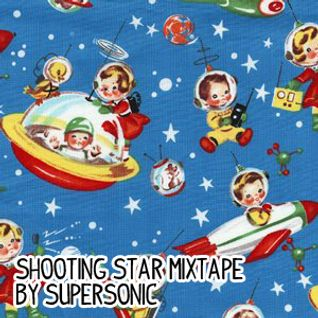 Shooting Star Mixtape 2009 by Supersonic