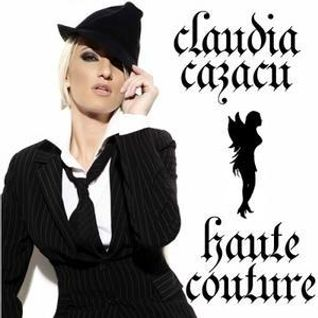 Claudia Cazacu - Haute Couture Podcast 016