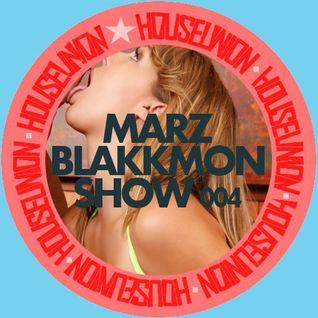 MARZ BLAKKMON SHOW 004
