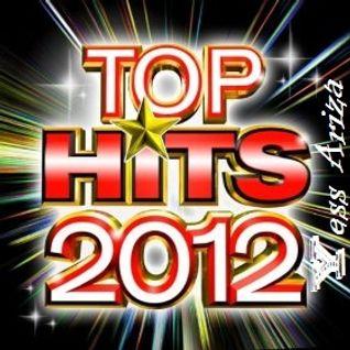 Yess /\riza @ TOP HITS 2012. DESPEDIDA  (SET. 16.12.12)
