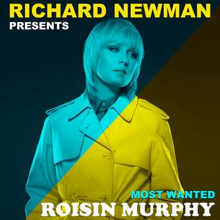 Most Wanted Róisín Murphy