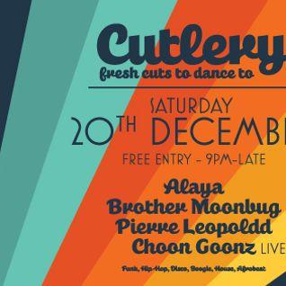 Cutlery Dec 20
