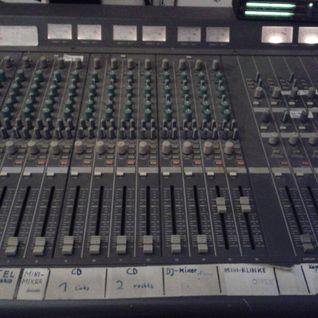 D/B Radio #128 / 19.05.2016