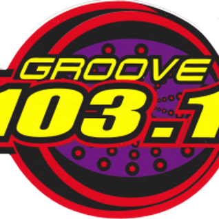 Groove Radio 103.1 FM Los Angeles - Fri.  7 February 1997 (3)  Lunch Groove Mix with Holly Adams