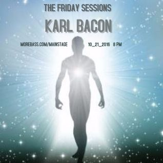 THE FRIDAY SESSIONS 10_21_2016