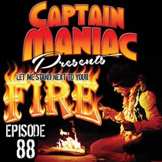 Episode 88 / Let Me Stand Next To Your Fire