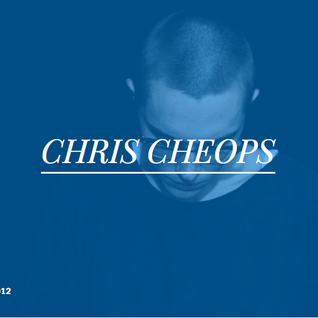 Dunkel Radio 038 - Chris Cheops