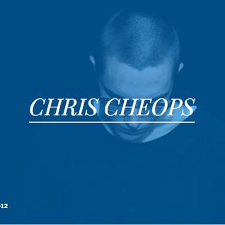Dunkel Radio 038 - Chris Cheops
