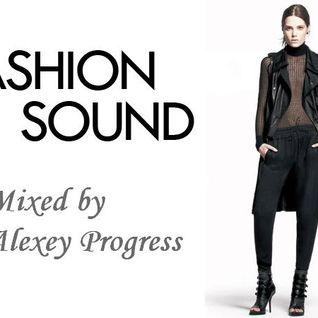 Alexey Progress - Fashion Sound vol.8[192]