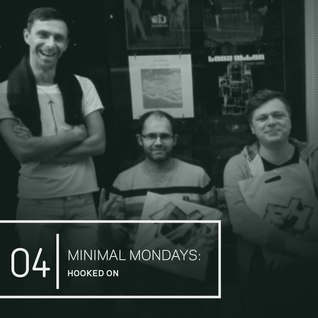Minimal Mondays | 04 | Hooked On