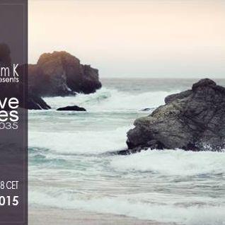 Dim K - Progressive Stories 035 [Dec 11 2015] on Pure.Fm
