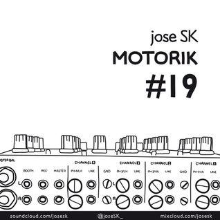 jose SK - Motorik 19
