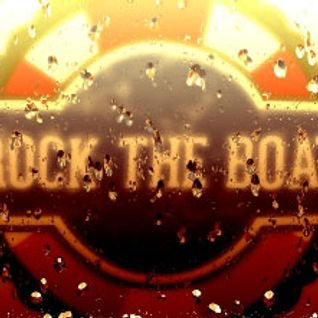 Minimix 80´s - Rock The Boat By Dj Sadosky