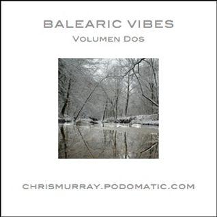 Balearic Vibes Volumen Dos