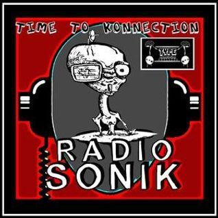 Time ToKonnection 007 - Radio Sonik - Settembre 2013