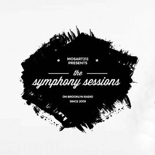 Symphony Sessions - Age of Prosperity
