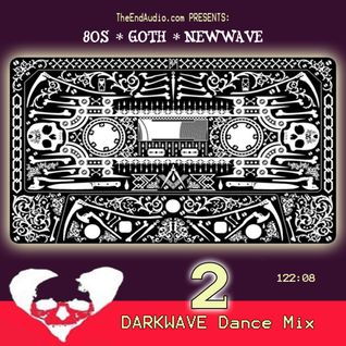 Classic Darkwave 80s Dance MIx 2