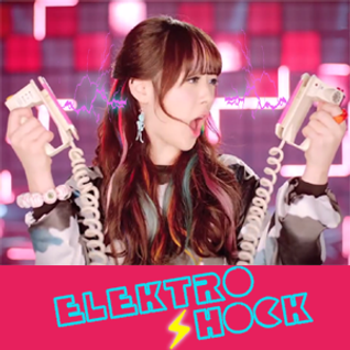 Elektro Shock [K-Pop, J-Pop, House & Techno]