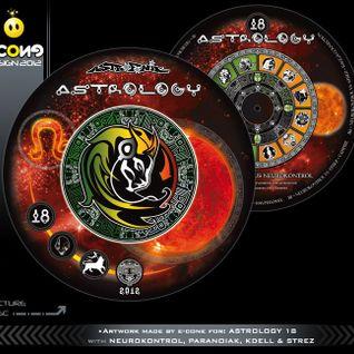 LEEROY - Raggatek - Official AstroFoMix (July 2013)