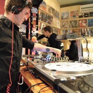 Denis Shubin - Baza & Friends, Tekstil Music Showcase