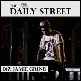 017: Jamie Grind