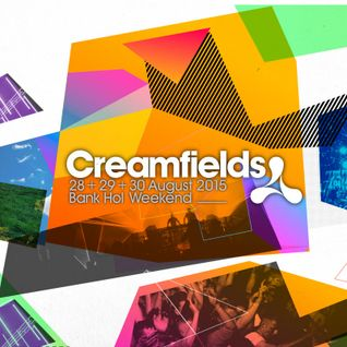 Fatboy Slim - live at Creamfields UK 2015, Smile High Club Stage - 30-Aug-2015