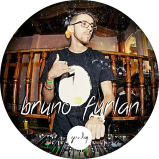bruno furlan - zero day presents 100% authorial mix [07.15]