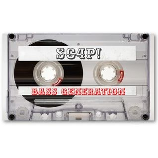 Bass Generation Mixtape 4 Cool-Stuff.it