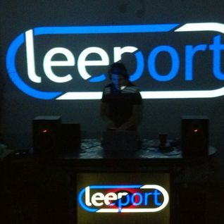 Leeport@Intrancemind003 (Warm up SET) New year eve 13-12-14