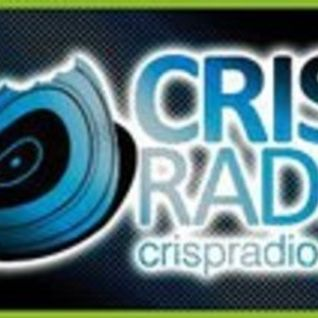 Crisp Radio sessions Vol I