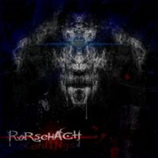 Rorschach Recordings podcast 001  by lefty