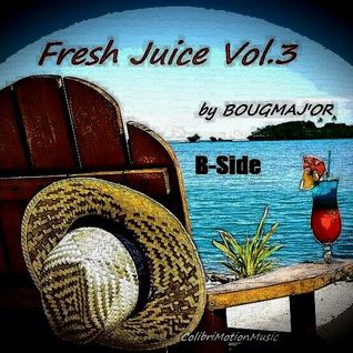 Fresh Juice Vol.3----B-Side---- by BOUGMAJ'OR