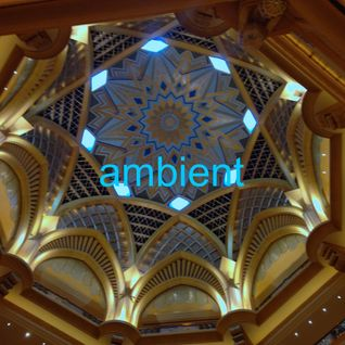 AMBIENT.DESIGN [ B ] Arabic.Infused