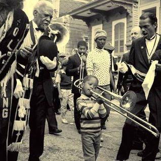 Le Petit Bazar Electro - Brass Band Kitu à la Free&Legal (14.06.15-SunFM)