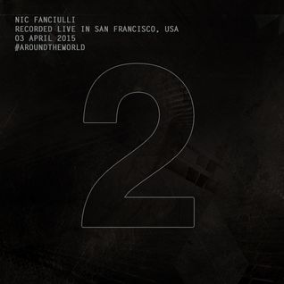 Day 2: Recorded live in San Francisco: #AroundTheWorld