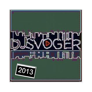DJ Svoger March 2013 Mixtape - Spring vibes