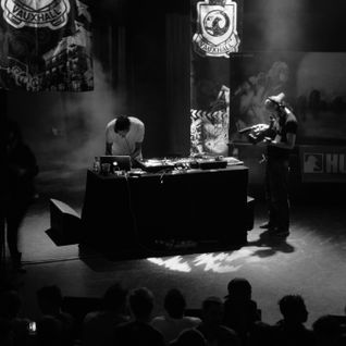 New Jack Swing / 80s Soul / Hip Hop mix