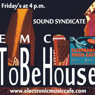 SOUND SYNDICATE TO BE HOUSE RADIOSHOW in EMC episode 1 ( 03-03-2012 )