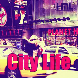 VA - City Life, Mixed by Cyno (2013)