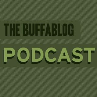 buffaBLOG Podcast - Episode 1
