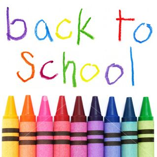The Back To School Podcast