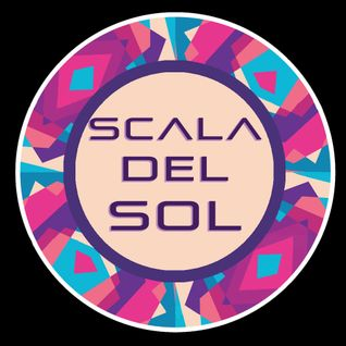 Raul Catalin - Scala del Sol vol.3 (warm-up mix for John Trend @ Dublin Pub & Outdoor 8.05.2015)