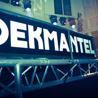 Juno Plus Label Podcast - Dekmantel (mixed by Juju & Jordash)