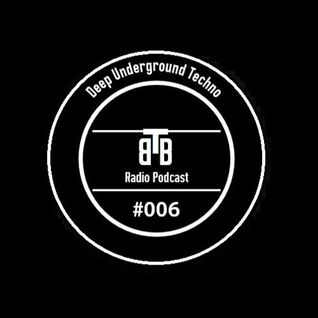 BBRadio Podcast#006 By Timo Beck