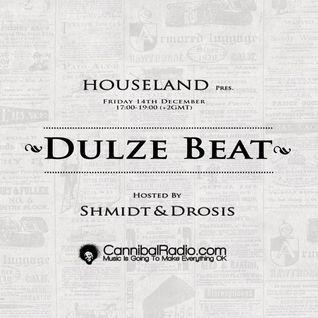 Dulze Beat -Guest Mix Cannibal Radio