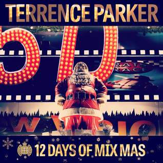12 Days of Mix Mas: Day Six - Terrence Parker