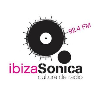 Joe Morris - Ibiza Sonica Balearia Guest Mix 8.9.15