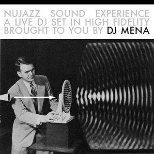Nu Jazz Experience